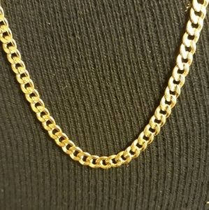 "30"" 14K Gold Chain"